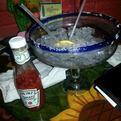 Photo taken at Friaco's Mexican Restaurant & Cantina by Kevin M. on 11/8/2012
