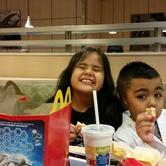 Photo taken at McDonald's by 'Sal on 11/8/2014