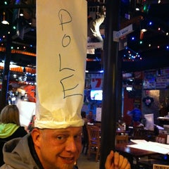 Photo taken at Dick's Last Resort by Marcy on 11/26/2012