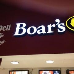 Photo taken at Boar's Head Deli by Jason H. on 11/29/2012