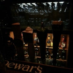 Photo taken at The Nomad Bar by Hope R. on 12/28/2012