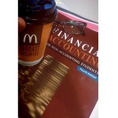 Photo taken at McDonald's by Syafiqah S. on 10/2/2015