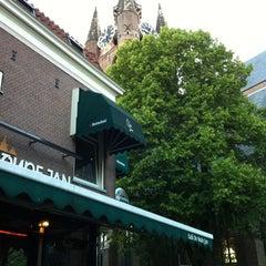 Photo taken at Café De Oude Jan by Jaap v. on 6/25/2013