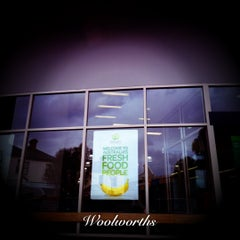 Photo taken at Woolworths by Mia G. on 10/12/2012