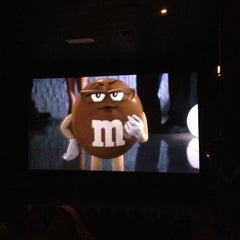 Photo taken at Carmike Cinemas by Melanie Janet Joyce P. on 10/27/2012