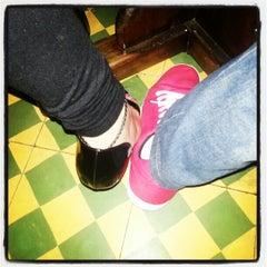 Photo taken at Windsor Pub by Juan Sebastián C. on 2/16/2013