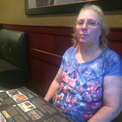 Photo taken at Ruby Tuesday by Joe on 9/17/2014