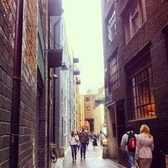 Photo taken at Starbucks by Sash2030 on 10/11/2012