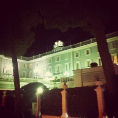 Photo taken at Grand Hotel Des Bains by Sash2030 on 9/16/2012