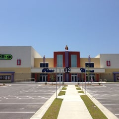 Photo taken at Carmike Cinema Patriot 12 by Andy K. on 6/19/2014