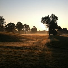 Photo taken at Stones River Country Club by Matt S. on 10/30/2011