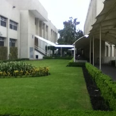 Photo taken at UNITEC by Rooy on 8/10/2012