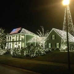 Photo taken at Southwood by Elizabeth M. on 12/11/2012