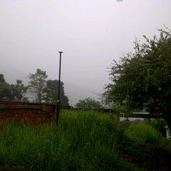 Photo taken at Caucagua by Johanna V. on 9/28/2012