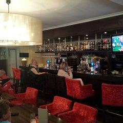 Photo taken at Van Der Valk Hotel Westerbroek by Fred V. on 6/29/2014
