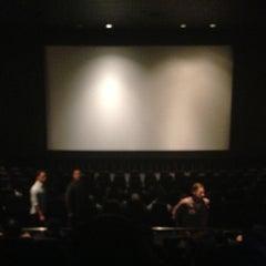 Photo taken at Landmark Theatres by Richar V. on 5/2/2013