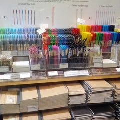 Photo taken at MUJI to Go by J P. on 11/11/2012