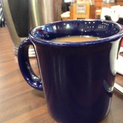 Photo taken at Bob Evans Restaurant by Joey on 12/6/2012