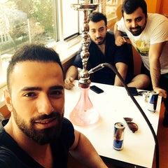 Das Foto wurde bei Haus Döbling von Cihan Ö. am 6/23/2014 aufgenommen