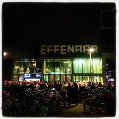 Photo taken at Effenaar by Roel C. on 11/21/2013