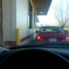Photo taken at Burger King® by Jade B. on 11/18/2012
