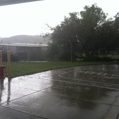 Photo taken at Wood Canyon Elementary by Jamie L. on 3/8/2013