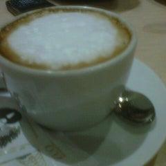 Photo taken at IL POSTO by Fotis on 12/22/2012