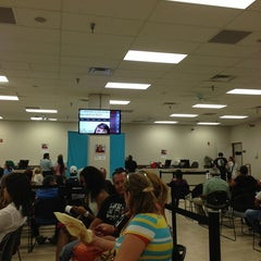 Photo taken at DMV (Mall of the Americas) by Jonathan B. on 8/12/2013