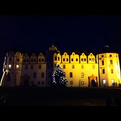 Das Foto wurde bei Celler Schloss von Ingo P. am 12/19/2013 aufgenommen