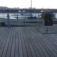 Photo taken at Loch Fyne Restaurant by Graham D. on 2/11/2013