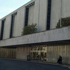 Photo taken at National Museum of American History by Ray T. on 11/23/2012