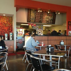Photo taken at Torchy's Tacos by Joel on 1/10/2013
