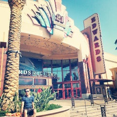 Photo taken at Edwards Irvine Spectrum 21 IMAX & RPX by Eriko on 6/7/2013