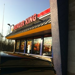 Photo taken at Burger King® by Avel on 11/29/2012