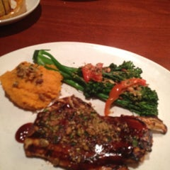 Photo taken at Seasons 52 by Anthony on 10/14/2012