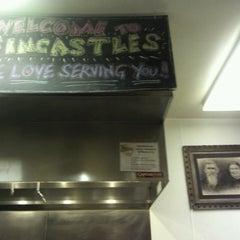 Photo taken at Fincastles Restaurant by Spazz on 4/20/2013