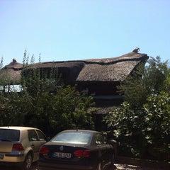Photo taken at Kanara Hotel by Doğancan G. on 8/27/2015