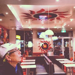 Photo taken at Oporto by Quang B. on 3/22/2014