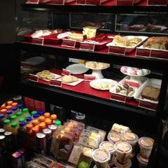 Photo taken at Starbucks by Rasheed on 11/22/2012