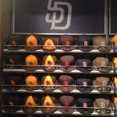 Photo taken at Padres Store by Rhettest In Room on 1/5/2014
