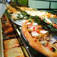 Photo taken at Iggy's Pizzeria by Kaleb H. on 3/30/2014