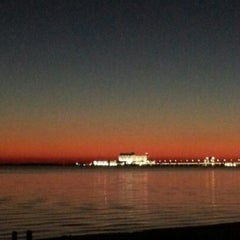 Photo taken at Gulf of Mexico by Shellie A. on 11/20/2012