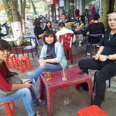 Photo taken at Chợ Đông Kinh by Anna on 3/1/2014