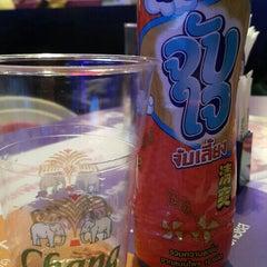 Photo taken at Blu-O (บลูโอ) by Dumrongsak A. on 10/22/2015