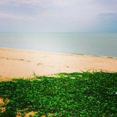 Photo taken at Springfield Beach Resort Cha-Am by Ben C. on 6/21/2014