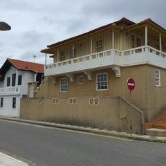 Photo taken at Praia de Cortegaça by Joaquim F. on 12/30/2015
