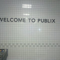 Photo taken at Publix by Neil K. on 12/5/2012