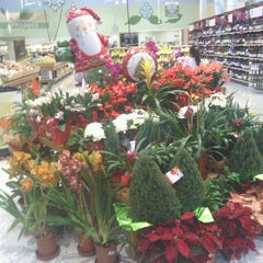 Photo taken at Publix by Neil K. on 12/12/2012
