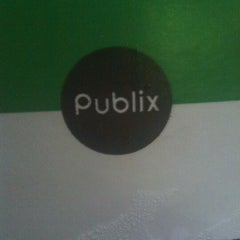 Photo taken at Publix by Neil K. on 11/17/2012
