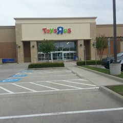 "Photo taken at Toys ""R"" Us / Babies ""R"" Us by Jason D. on 4/26/2013"